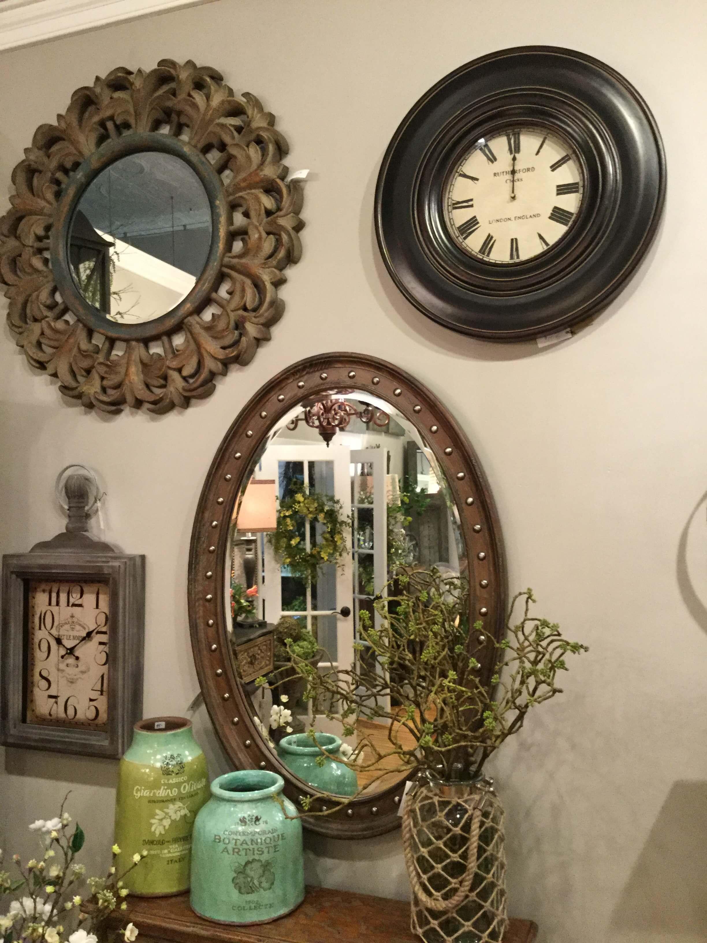art mirrors p s flowers and interiors